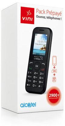 téléphone jetable prix
